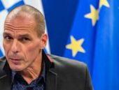 Varufakis 'kurtarma paketi için referanduma gidebiliriz' dedi