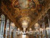 Versailles Sarayı selfie çubuğunu yasakladı
