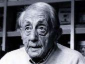 ARŞİV ODASI: İlhan Berk, 1986