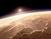 Bilim adamları açıkladı Mars'ta bir zamanlar