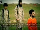 IŞİD infazcısının yaşı şaşırttı