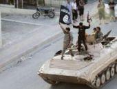 IŞİD'de Çin'in Şincan bölgesinden 'savaşçılar var'