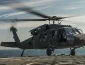 Florida'da 11 asker taşıyan Black Hawk düştü