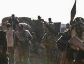 Irak'ta IŞİD'e havadan bomba yağdı