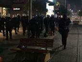 Kadıköy'de polisten Berkin Elvan müdahalesi!