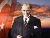 Atatürk'ü ilk kez bu kadar yakından göreceksiniz