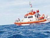 Çanakkale Boğazı'nda göçmen gemisi operasyonu
