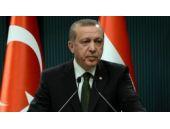 Cumhurbaşkanı Erdoğan'dan Gezi vurgusu 'Vandallar'