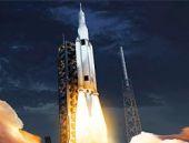NASA'nın en güçlü roketi ateşlendi