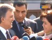 Abdullah Gül iddiasına cevap geldi!