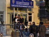 Okmeydanı'nda sivil polisleri kaçırmak istediler!