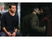 Murat Yıldırım çatır çatır öpüşüyor