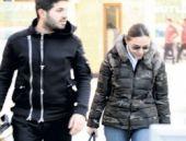 Rıza Sarraf ve Ebru Gündeş aynı kareye girmek istemedi!