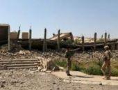 Saddam Hüseyin'in Tikrit'teki türbesi yıkıldı
