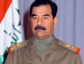 Saddam'ın türbesi yıkıldı