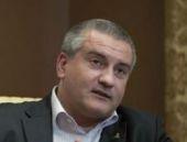 'Kırım bir daha asla Ukrayna'ya bağlanmayacak'