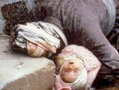 Unutulmayan katliam: Halepçe