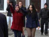HDP eylemine ülkücü ve Atatürkçü tepkisi!