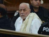 Müslüman Kardeşler liderine idam cezası