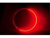 Güneş tutulması deprem habercisi mi ayetler ne diyor?