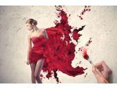 Kırmızı sevenlerin cinsel hayatları...