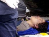 Erzurum'da kan donduran cinayet