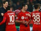 Şampiyonlar Ligi: Son 16 turunda Arda, Hakan ve Ömer'e karşı