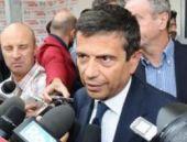 İtalya'da yolsuzluk operasyonu bir bakana uzandı