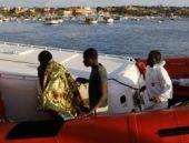Europol: Türkiye insan kaçakçılığında merkez ülke