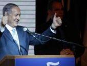 Başbakanlık için Netanyahu önerildi!