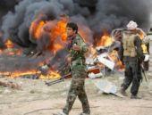 IŞİD kendi tuzağına düştü