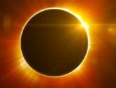 Güneş tutulması ne zaman illere göre saati?
