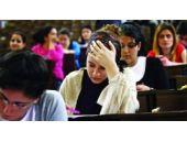 2015 YGS'de öğrencileri sarsacak hatalı soru iddası!