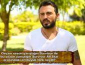 Survivor Ahmet Dursun gitti hesaplar karıştı!