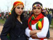 Diyarbakır'da Nevruz böyle kutlandı