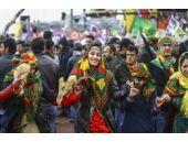 Diyarbakır Nevruz'undan görüntüler!