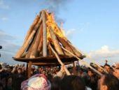 Kürt yönetimindeki Nevruz kutlamalarında IŞİD gündemi
