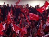 MHP kurultayı bitti Bahçeli kaç oy aldı?