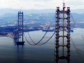 İzmit Körfez köprüsü açılışı için tarih verildi
