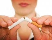 Sigarayı bırakmak artık çok kolay!