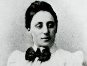 Emmy Noether kimdir hayatı eserleri ödülleri