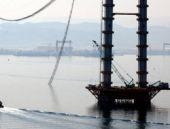 Körfez Köprüsü'nde Japon mühendis intihar etti