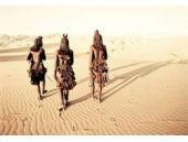 Çıplak kadınlar kabilesinin sırrı çözüldü!
