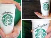 'Fırsatçı' suçlaması Starbucks'a geri adım attırdı