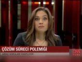 CNN Türk spikeri yaşadığı şoku anlattı!
