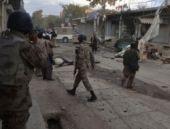 Pakistan'daki çatışmada 7 kişi öldü