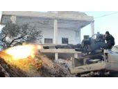 Esad'a büyük şok! O bölgeyi tamamen kaybetti!