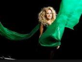 Kürt Shakira'dan olay klip