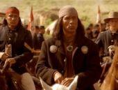 Geronimo bu hafta vizyonda fragmanı yayında