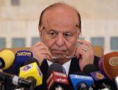 Yemen Devlet Başkanı Hadi Riyad'a gitti